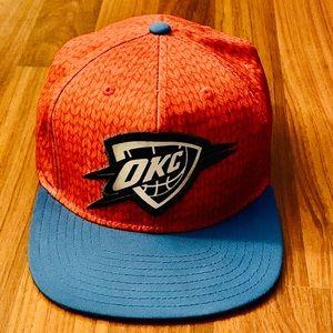 Adidas OKC SnapBack Men's Hat